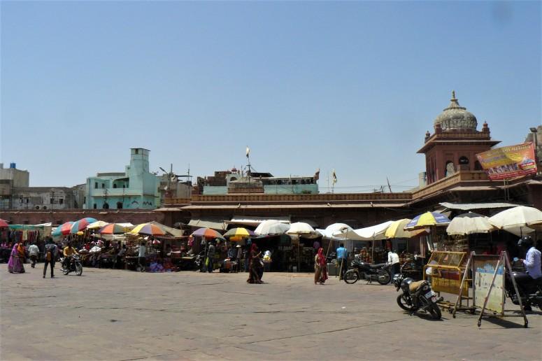 jodhpur clock tower 2