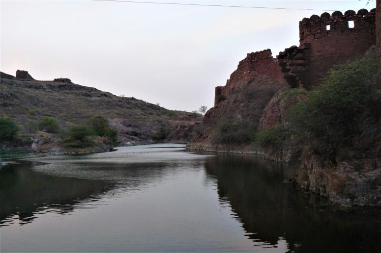 jodhpur lake