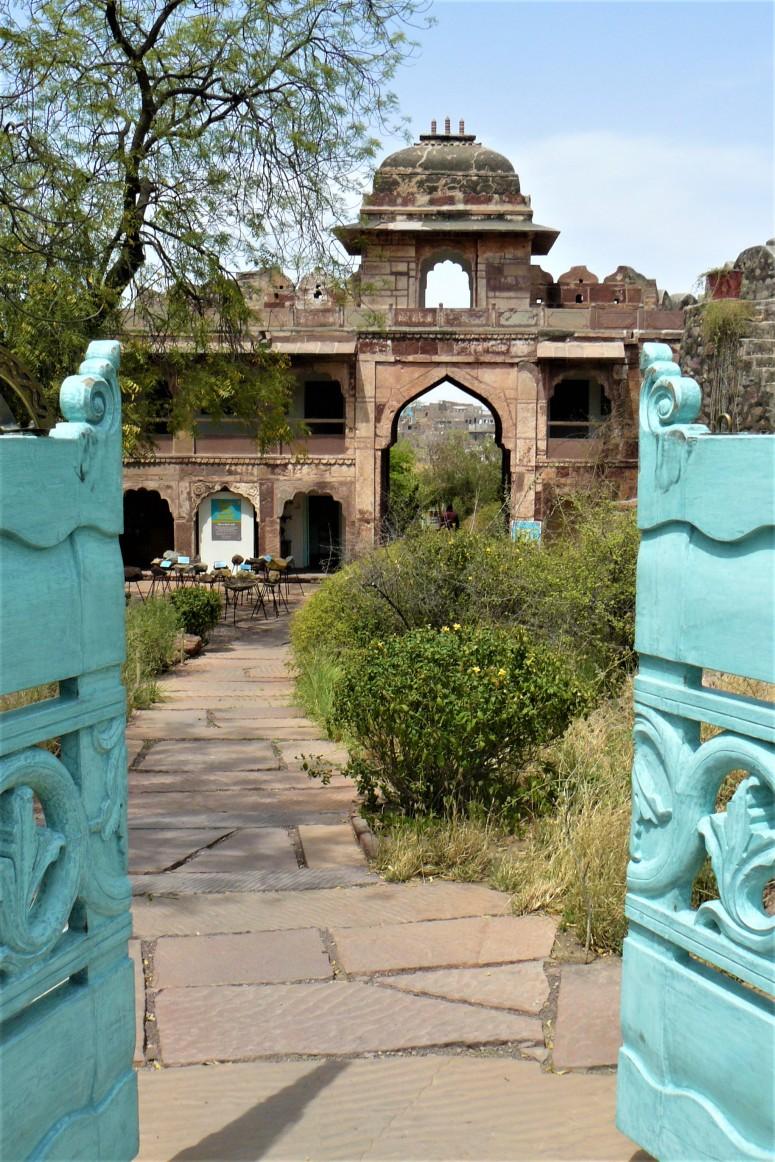 jodhpur rock garden 1
