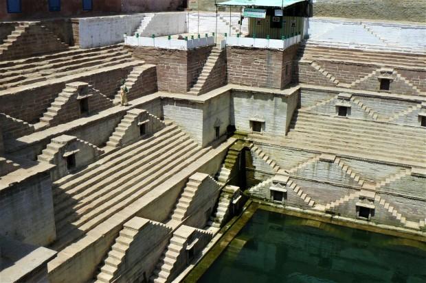 jodhpur stepwell 1