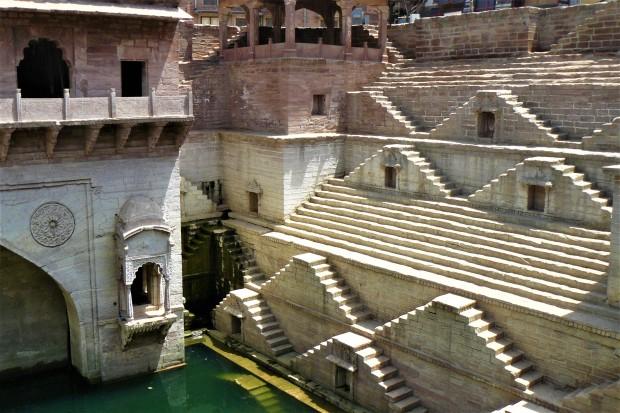 jodhpur stepwell 3