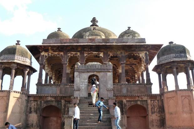 ranthambhore fort 3