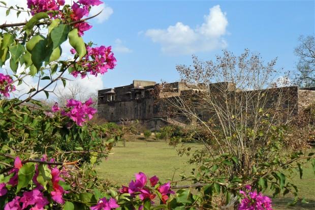 ranthambhore fort 4