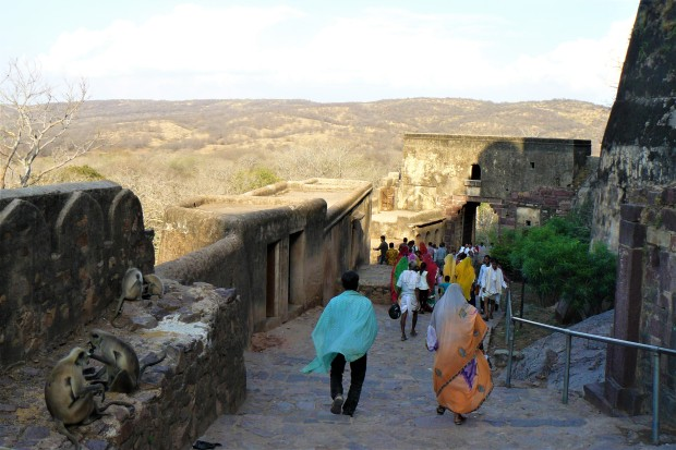 ranthambhore fort 5