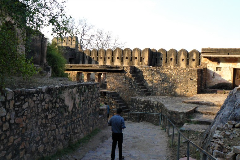 ranthambhore fort 7