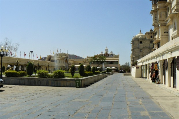 udaipur city palace 1