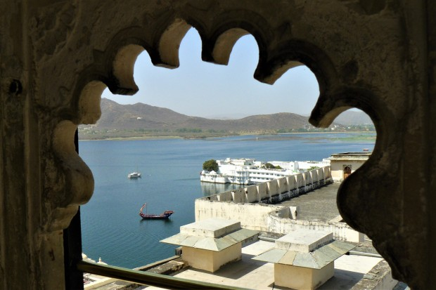 udaipur city palace 2