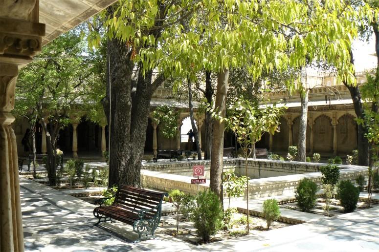 udaipur city palace 4