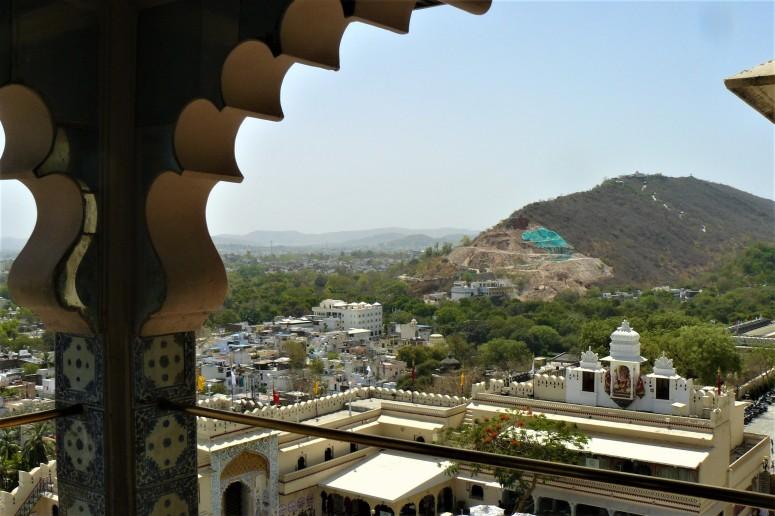 udaipur city palace 7