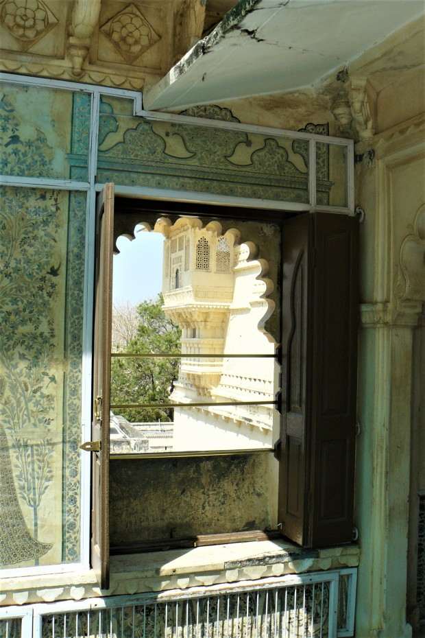 udaipur city palace 9