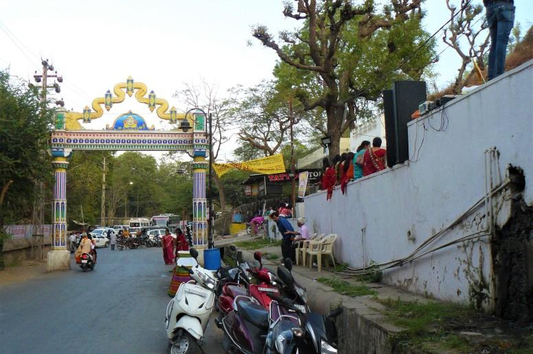 udaipur festival 1