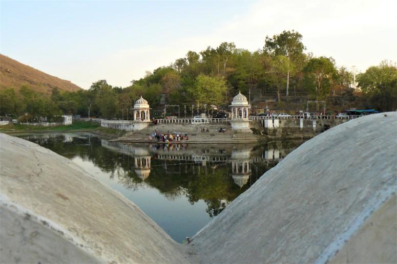 udaipur lake 2