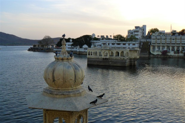 udaipur lake 3
