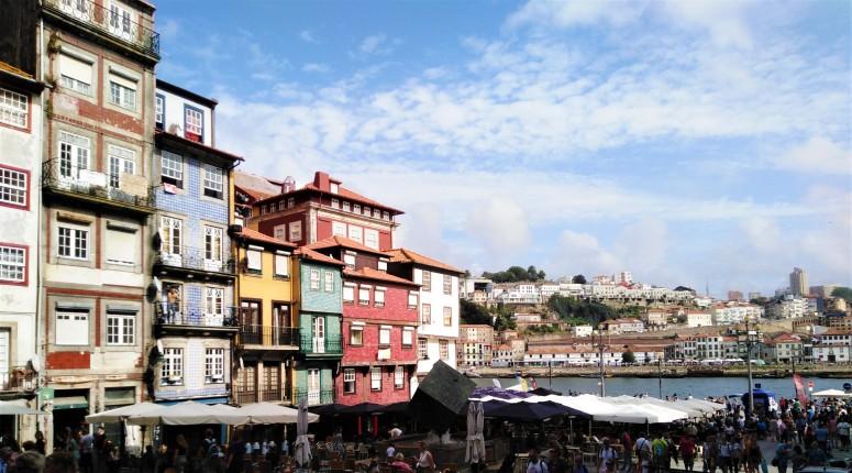 Porto city 1