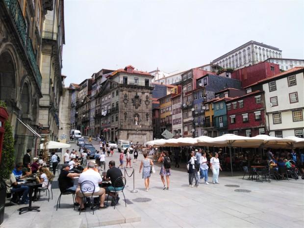 Porto city 2