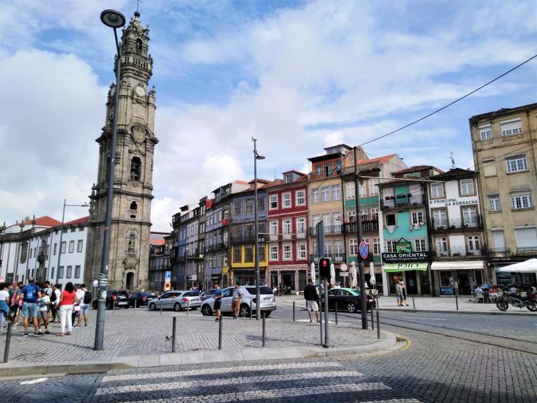 Porto city 4
