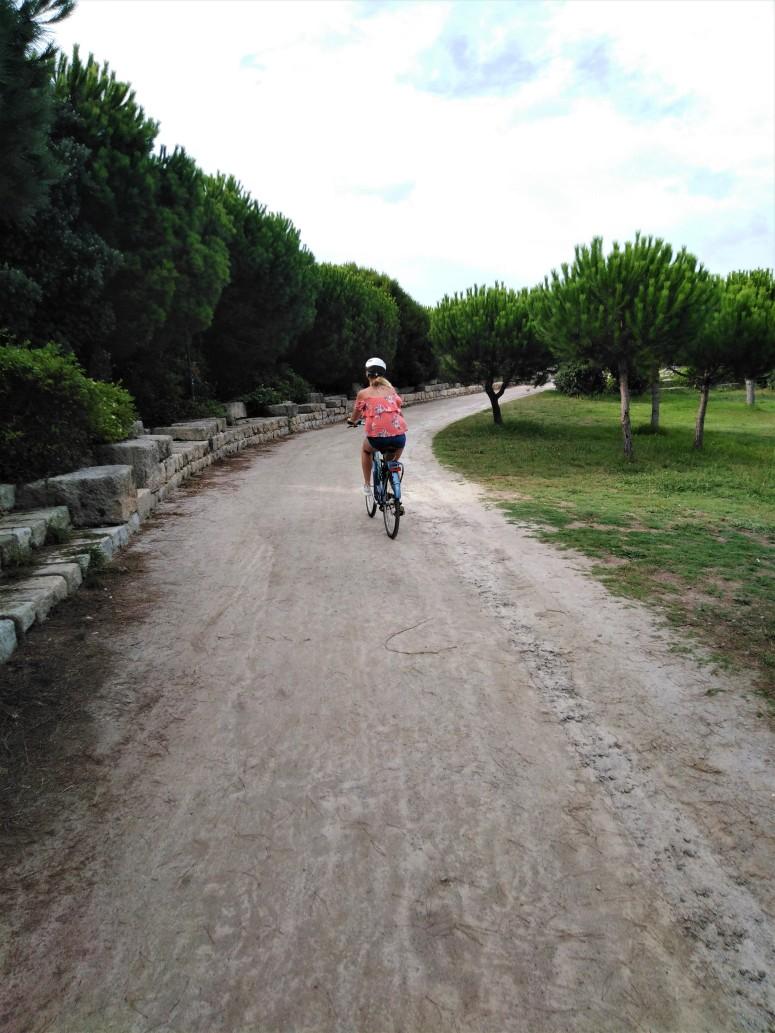 Porto cycling