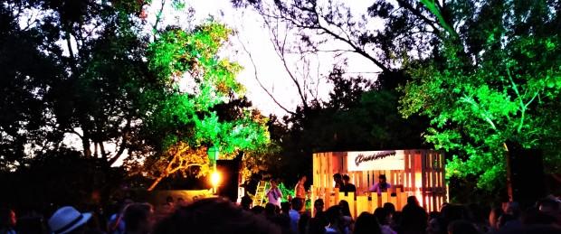 lisbon brazilian party