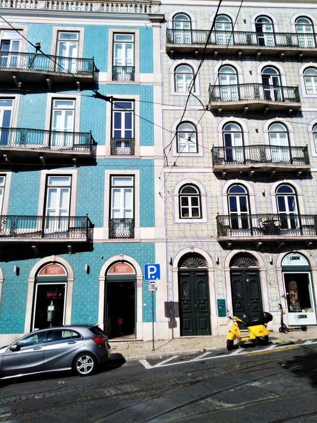 lisbon city 3