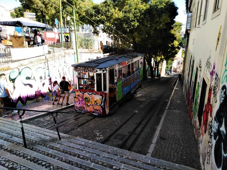 lisbon city 4