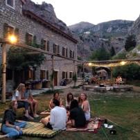 the grove montenegro
