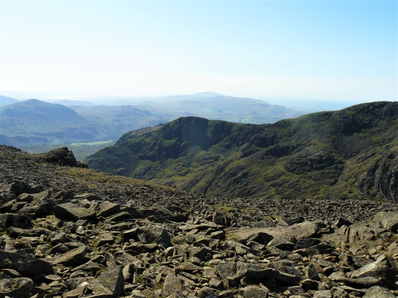 lake district scafell pike 2
