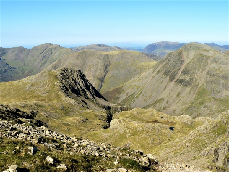 lake district scafell pike 3