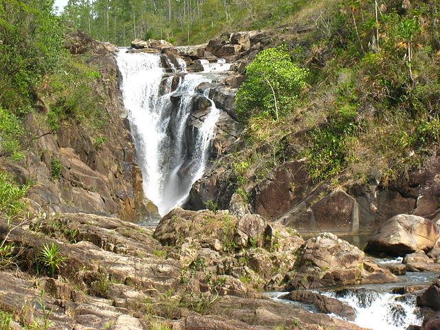 belize big falls