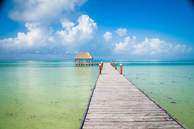 mexico isla holbox