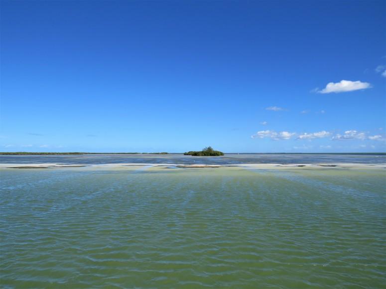 Mexico Isla Holbox 3 Ferry