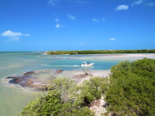 Mexico Isla Holbox 7 Island Trip 6