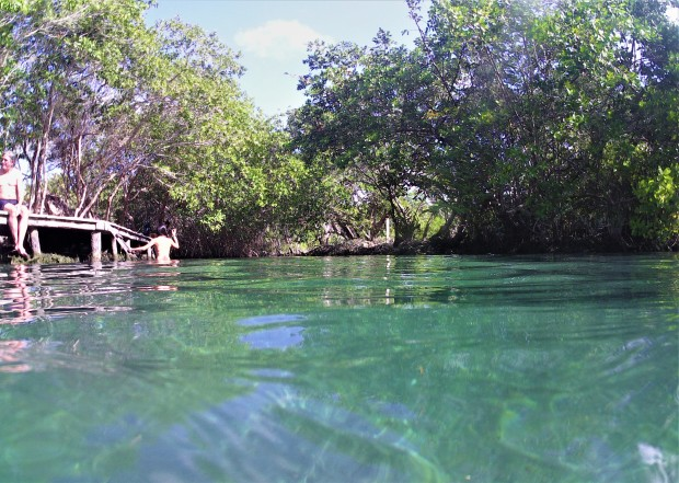 Mexico Isla Holbox 7 Island Trip 7
