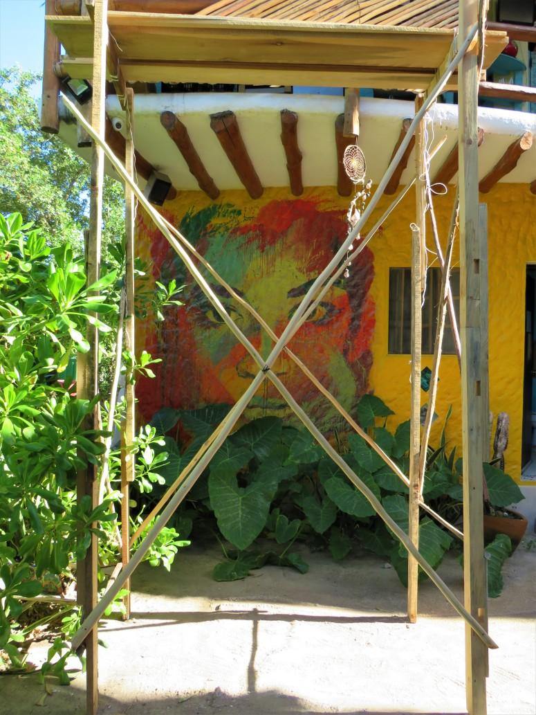 Mexico Isla Holbox Art 1