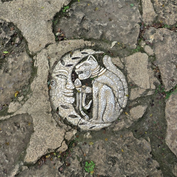 Mexico Valladolid Cenote 3