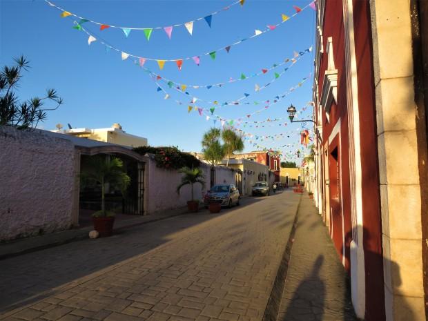 Mexico Valladolid Town 1