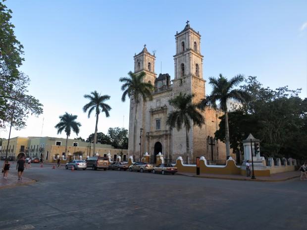 Mexico Valladolid Town 2