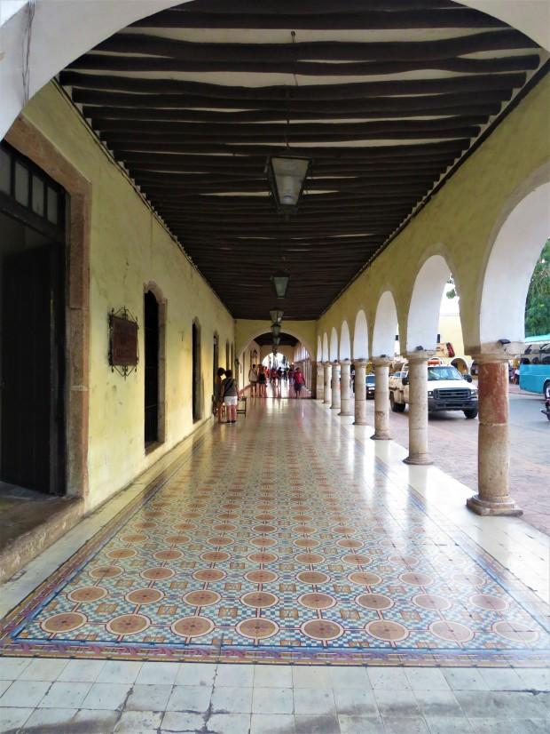 Mexico Valladolid Town 3