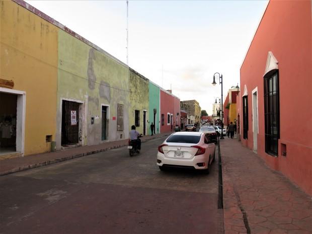 Mexico Valladolid Town 5