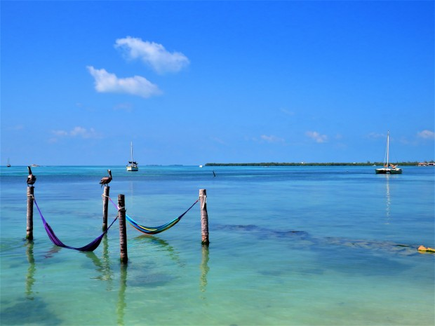 Belize Caye Caulker 2