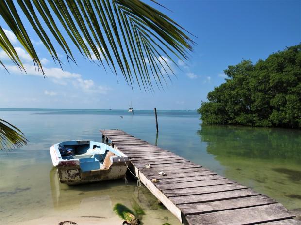 Belize Caye Caulker 4