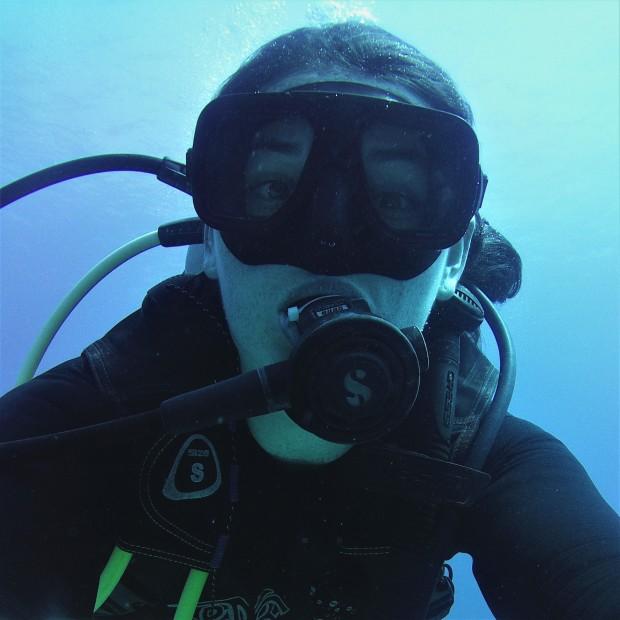 Belize Caye Caulker Diving 28