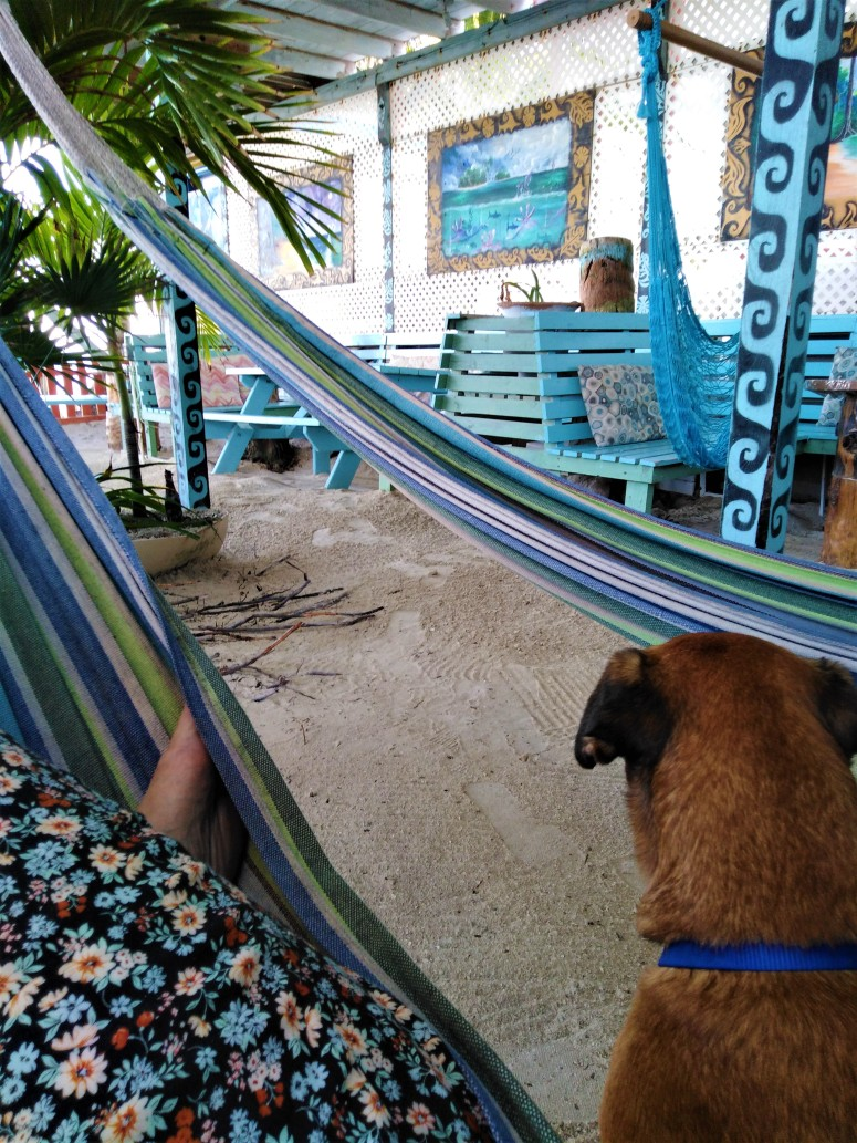 Belize Caye Caulker Island 2