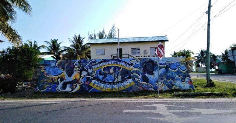 Belize Hopkins Cycle 2
