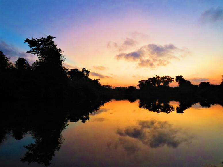 Belize Hopkins River 6