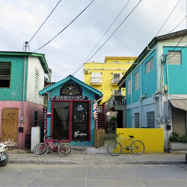Belize San Pedro Town 3