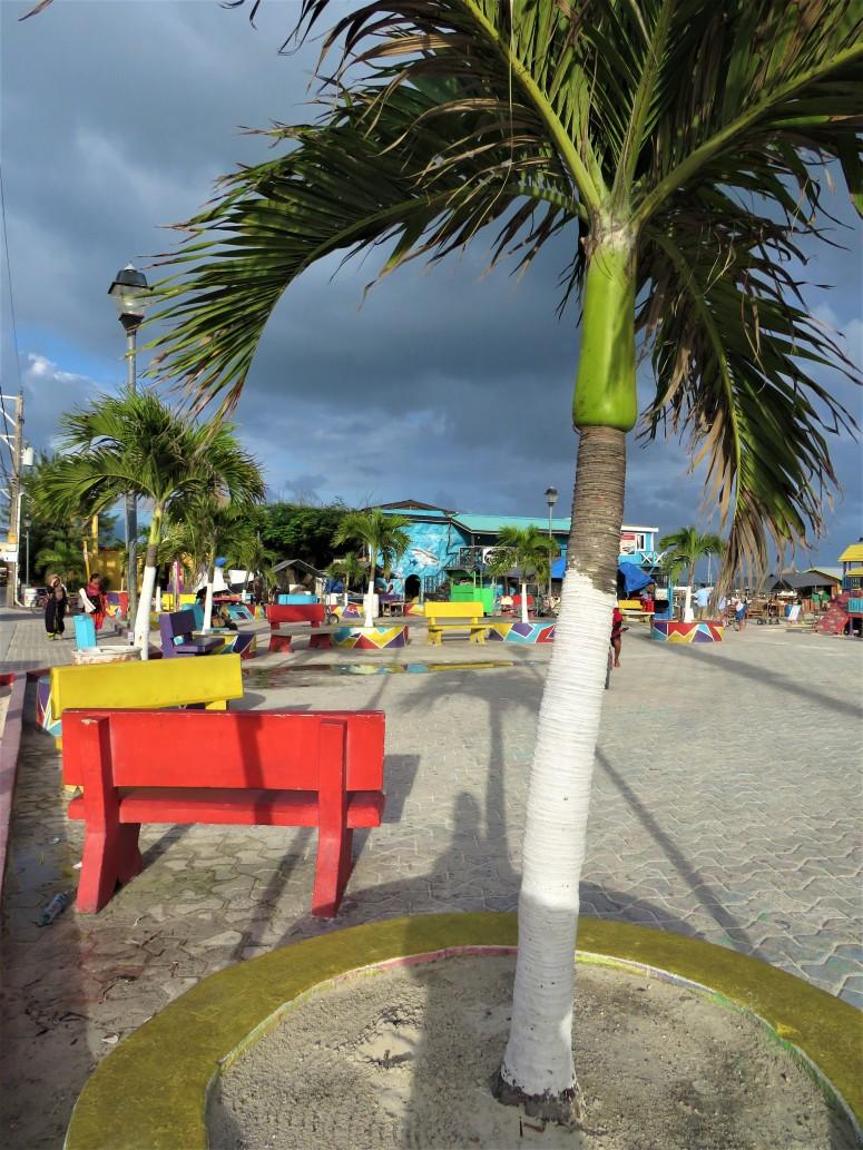 Belize San Pedro Town 4