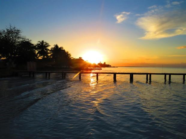 Belize Sarteneja Village 12