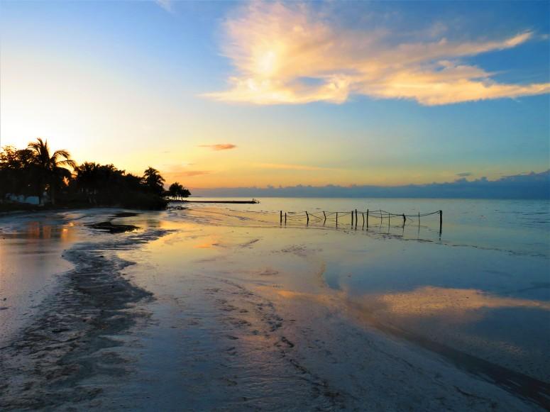 Belize Sarteneja Village 14.1