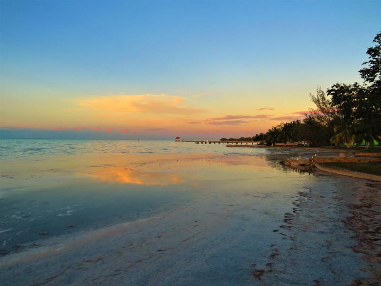 Belize Sarteneja Village 15