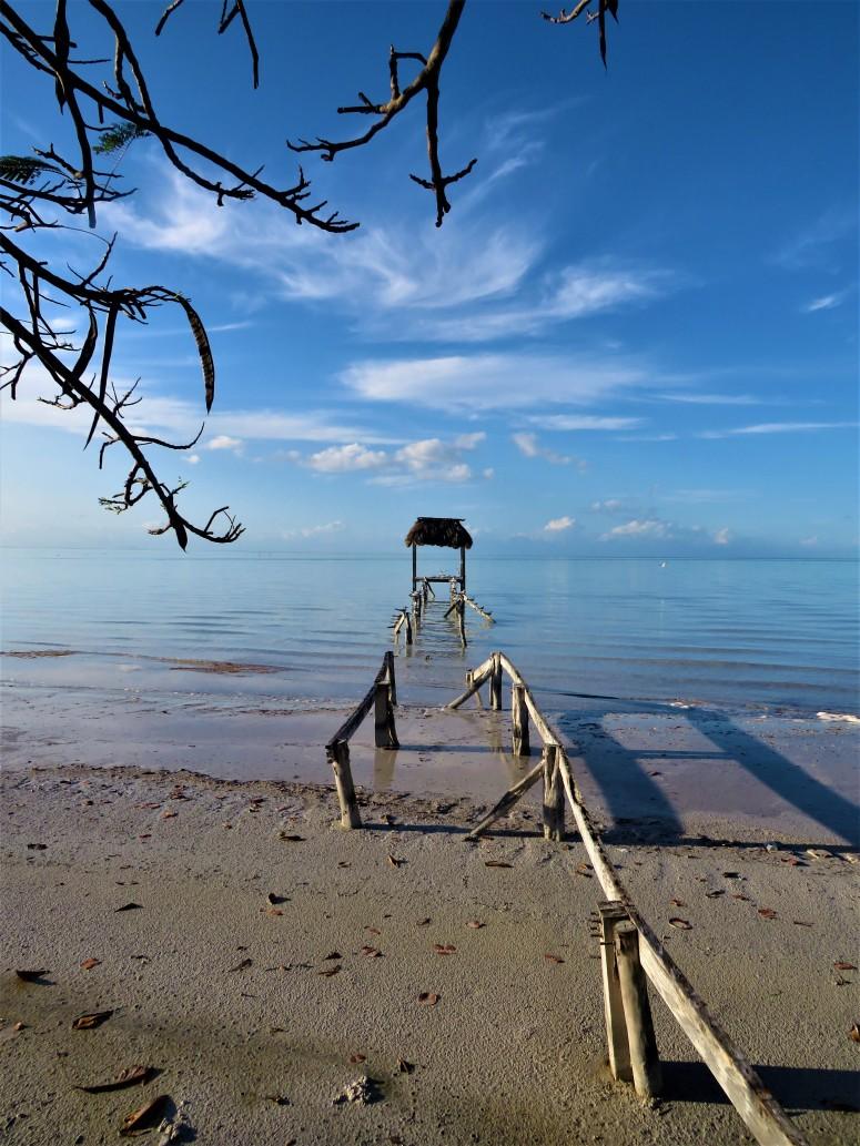 Belize Sarteneja Village 3